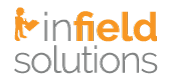 InField Solutions Inc. Logo