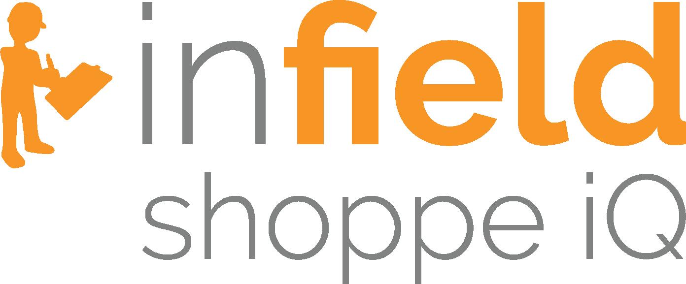 inField Shoppe iQ Logo